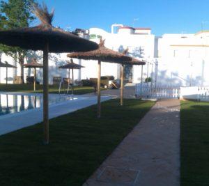 Piscina de verano - Medina Sidonia